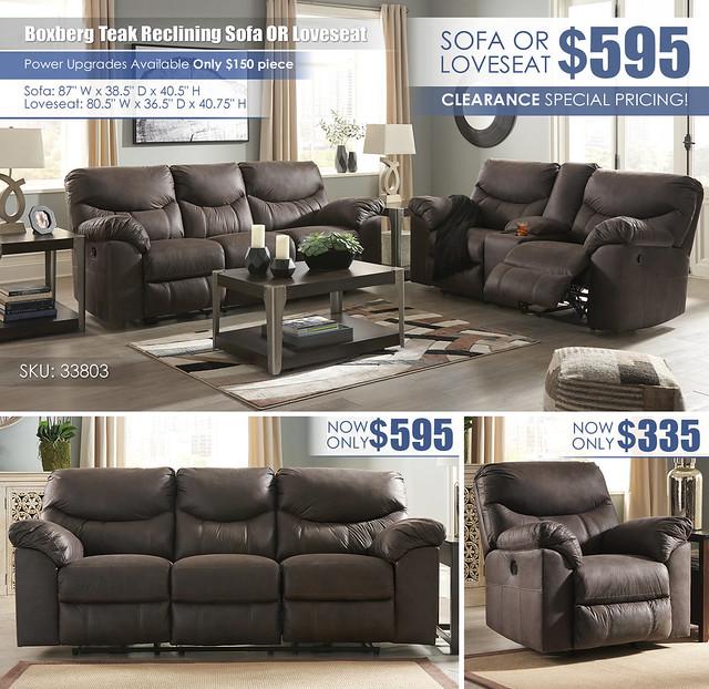 Boxberg Teak Reclining Sofa OR Loveseat_33803_Update