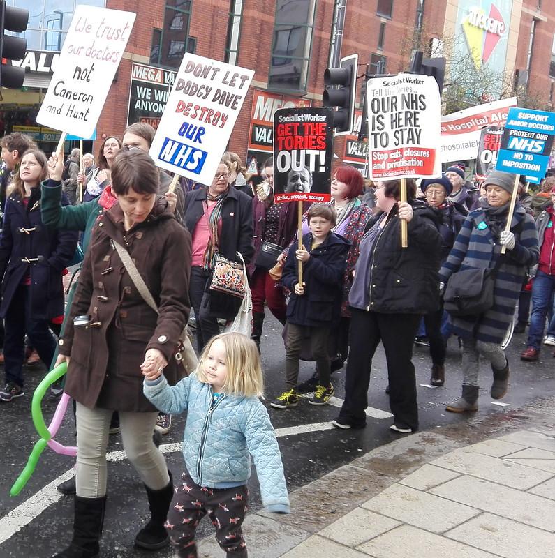 Leeds Doctors Strike 002