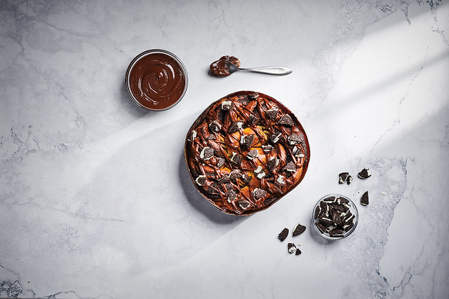 Chocolate Crumb Babka made with OREO Cookie Pieces_004