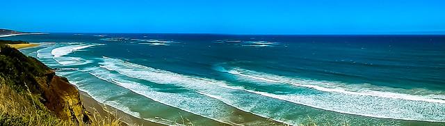 Bliss: Southern Ocean, Australia