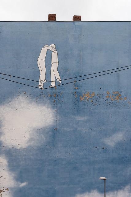 Murales - Berlino