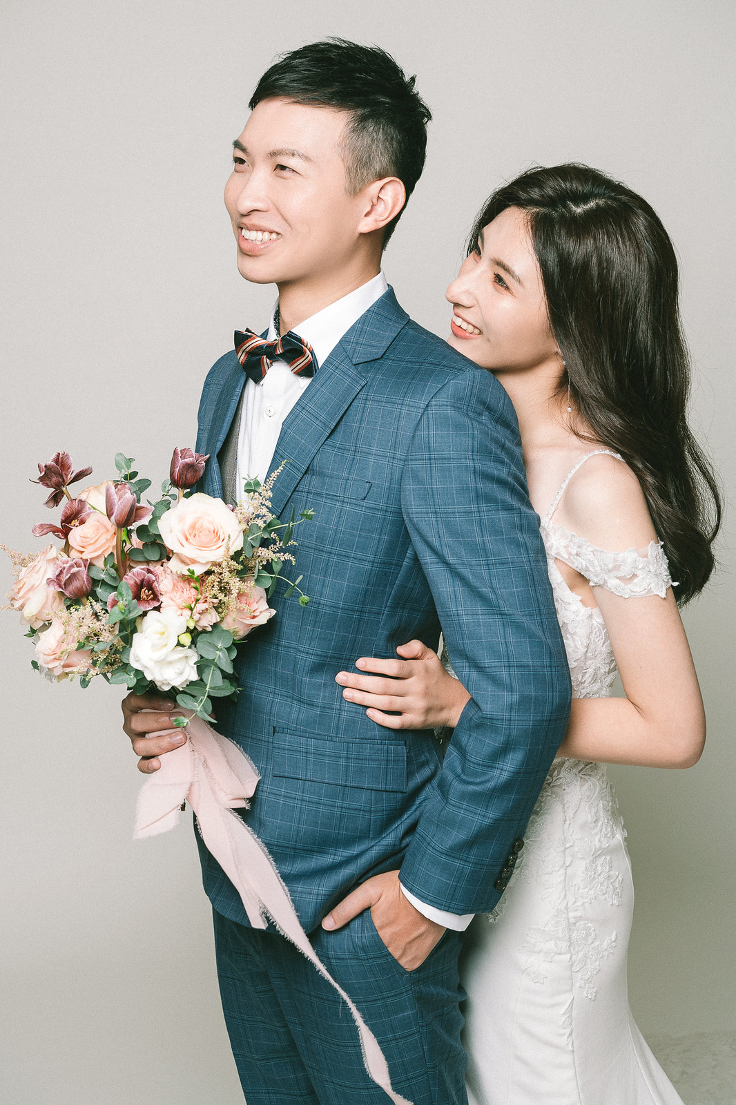 【婚紗】Gene & Renee / 那些美好的回憶點 / EASTERN WEDDING studio