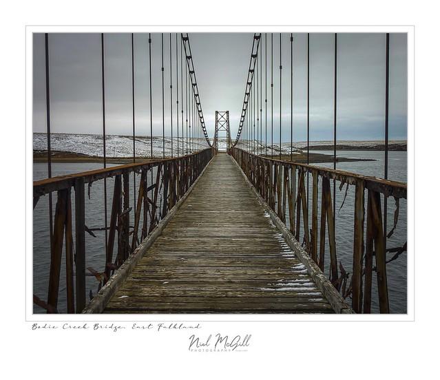 Bodie Creek Bridge