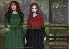 ~Enchantment Presents ~ Viking Saga