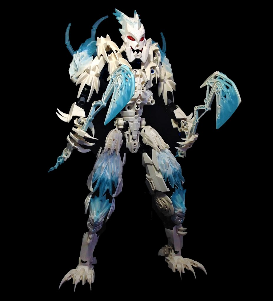 The FROST BEAST