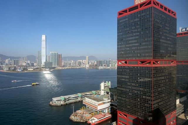 Shun Tak Centre, Hong Kong
