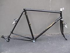 700c Black