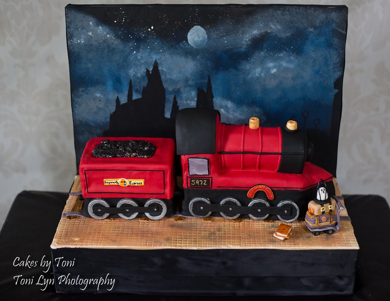 Cake from Cakes By Toni