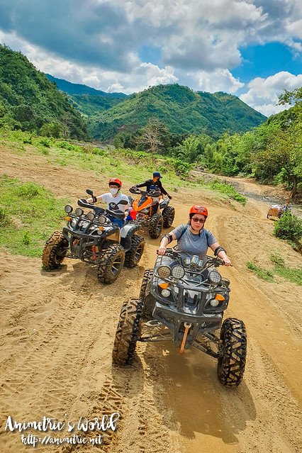 Off Road Premium ATV Tours