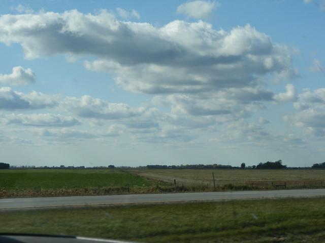 Minnesota Landscape