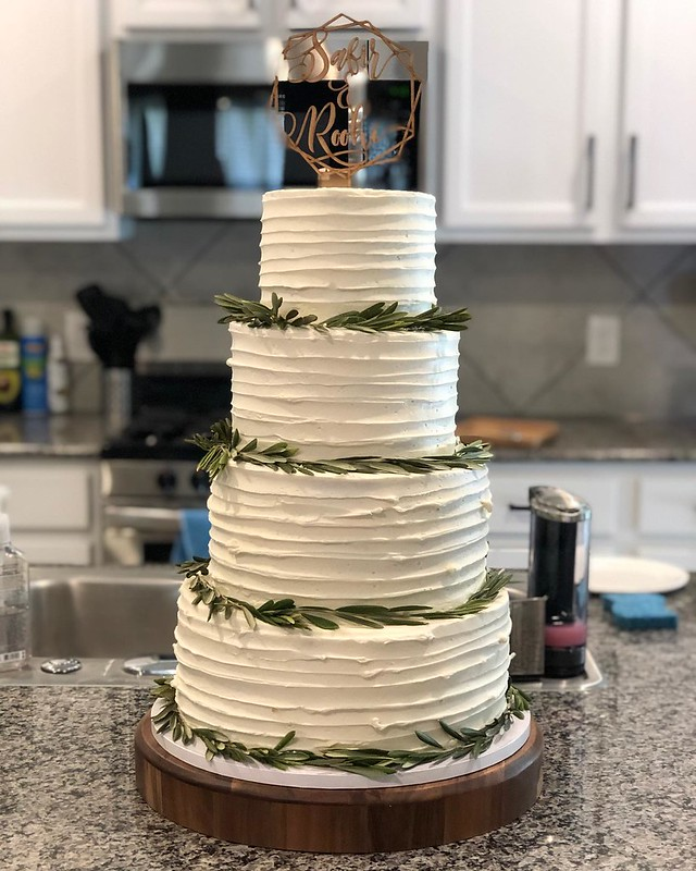 Cake by Tasty's Cupcakes