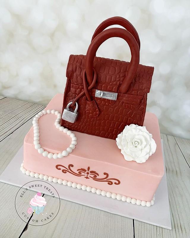 Birken Bag by Ell's Sweet Treats