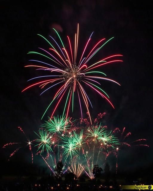Firework Championships