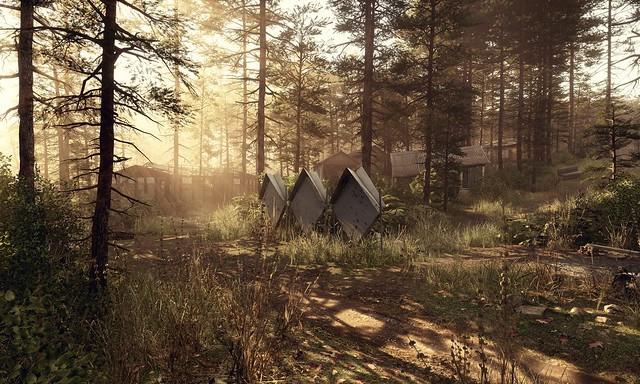 Emerald Pioneer Camp