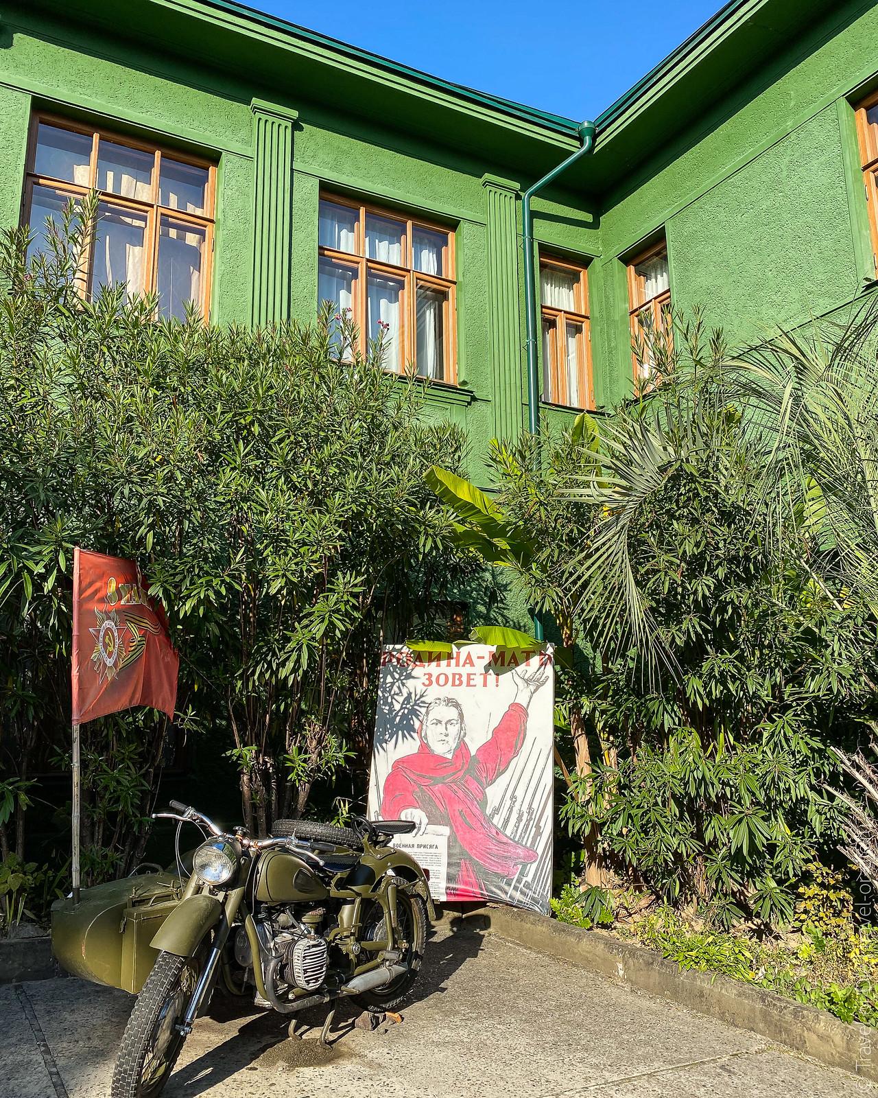 Дача-Сталина-в-Сочи-iphone--1166