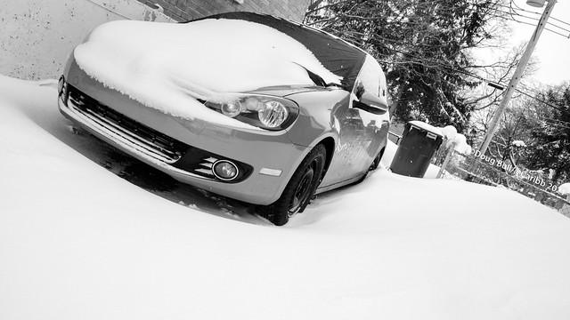 Gotta love winter