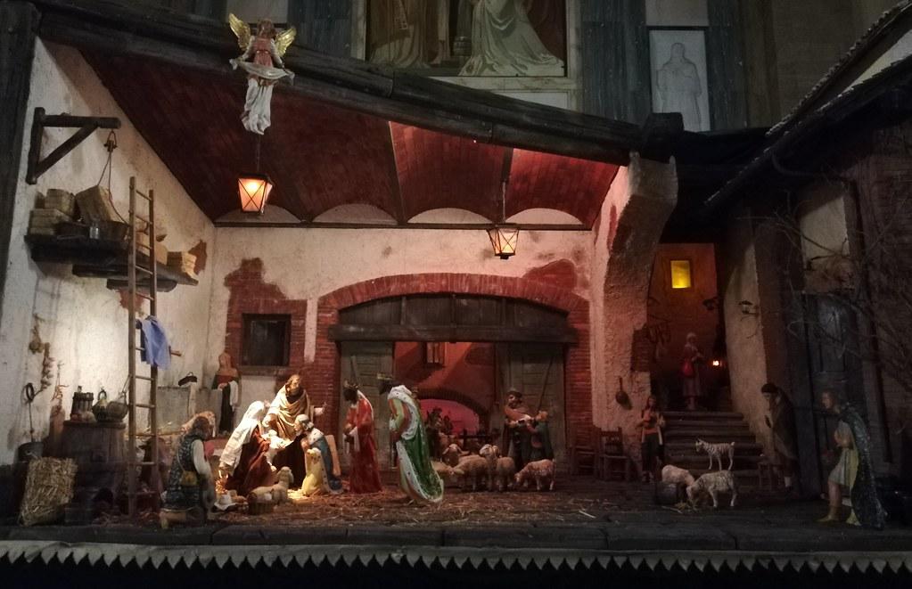 2020, S. Maria degli Apostoli di Roma