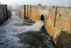 El Canal de Castilla - Frómista
