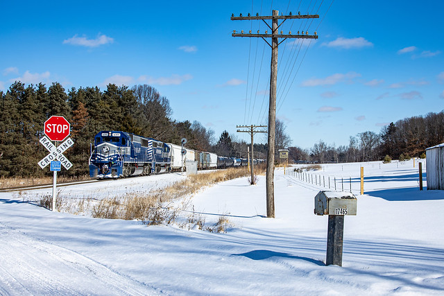 LSRC Z127 | Holly, Michigan