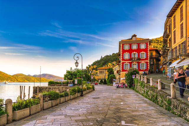Lago Maggiore 2018 - New Edits