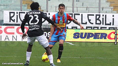 Paganese-Catania 0-0: le pagelle rossazzurre