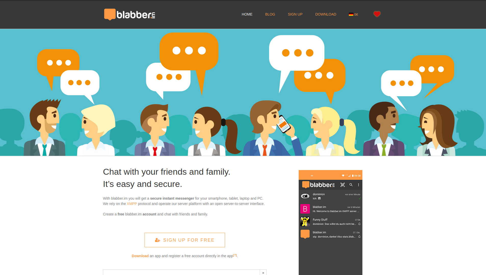 blabberi