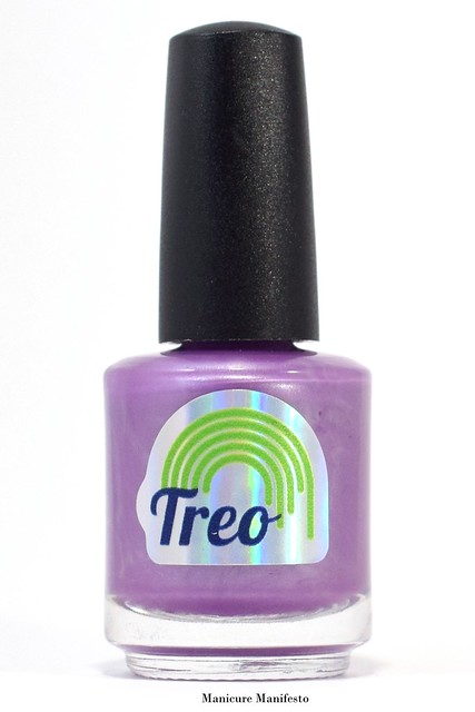 Treo Lacquer Innocence Review