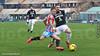 Foggia-Catania 2-2: le pagelle rossazzurre
