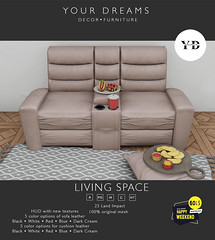 {YD}  Living Space