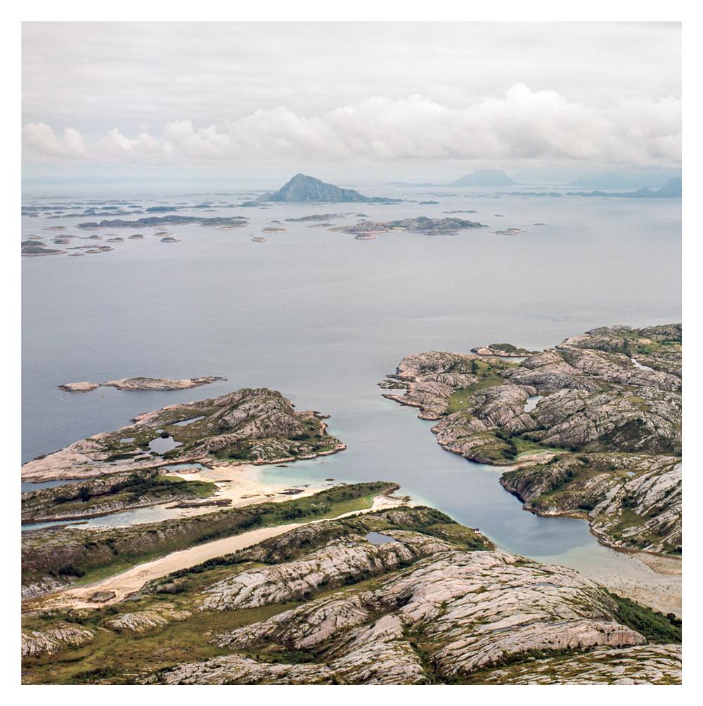 (2020) Rødøya
