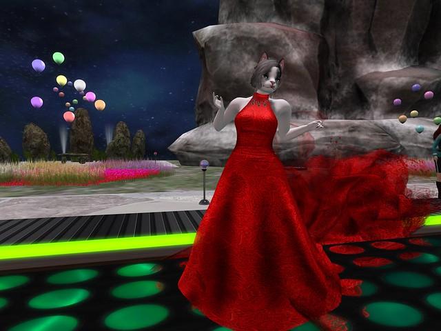 UFS Valentine's Party 210213