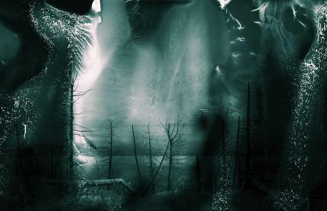 In the deeps