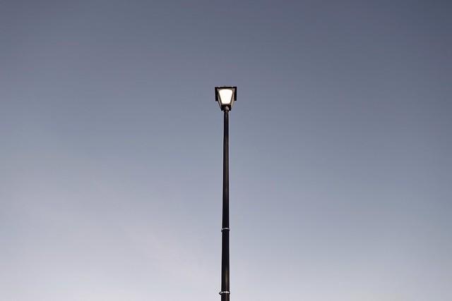 Sole Pole