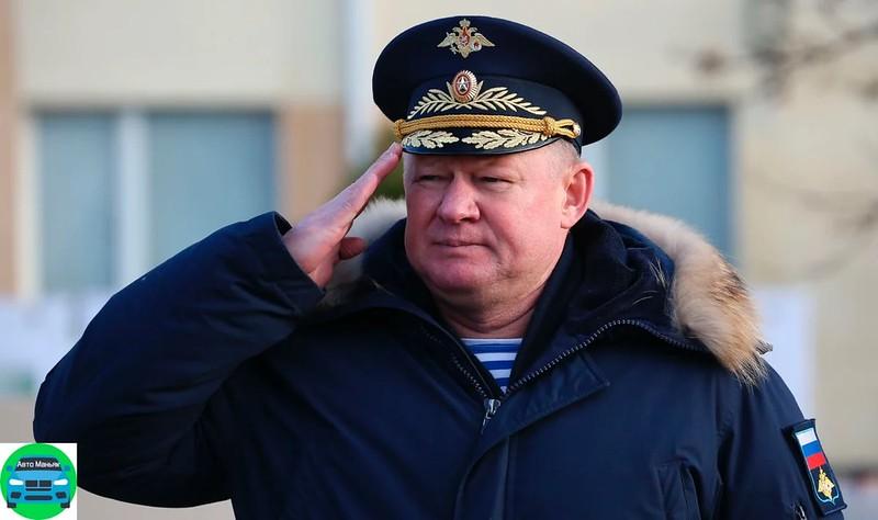 Андрей Сердюков