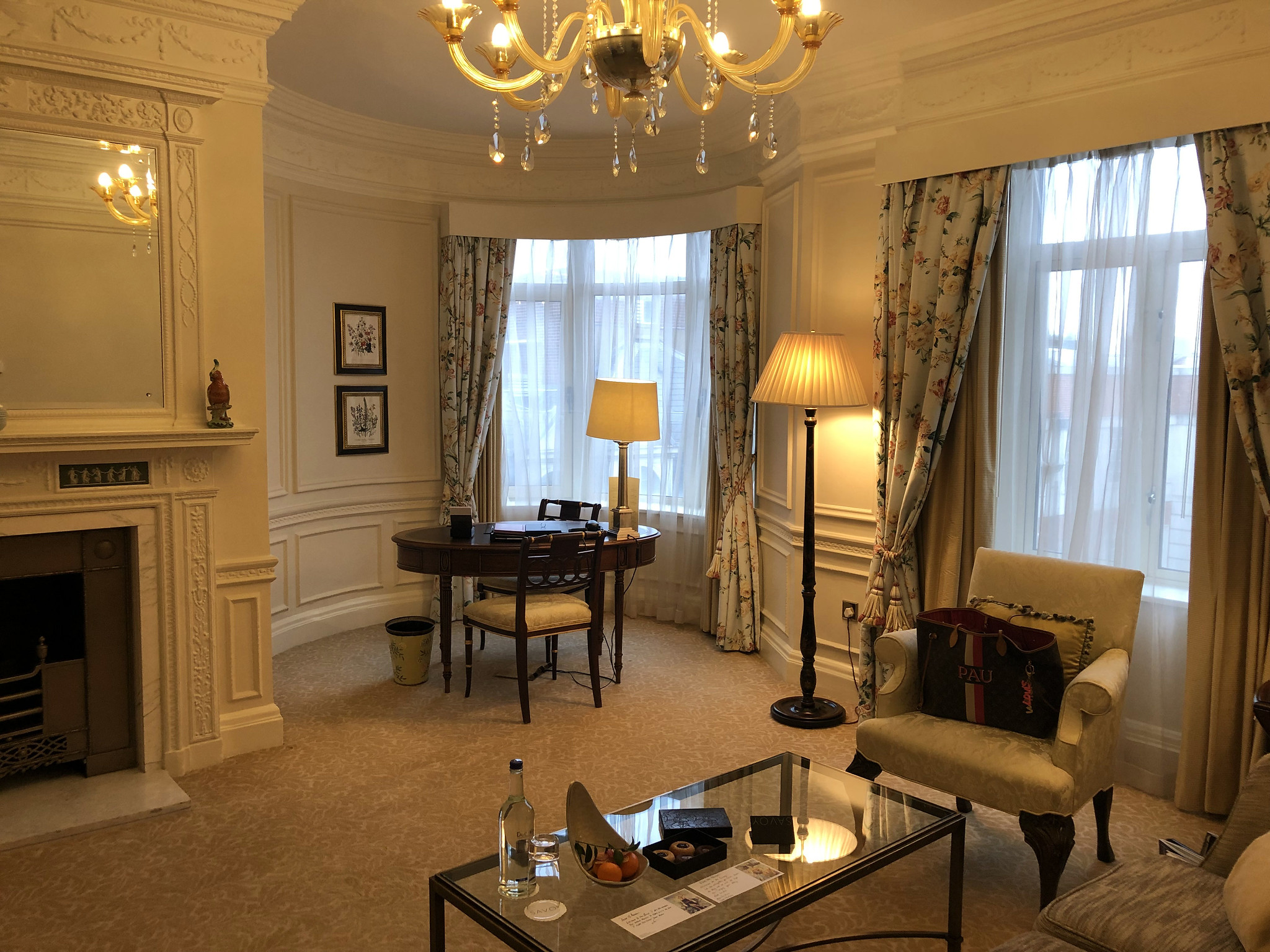 Hotel Savoy de Londres - The Savoy London - Thewotme hotel savoy de londres - 50939794823 0129c8da67 k - El histórico Hotel Savoy de Londres