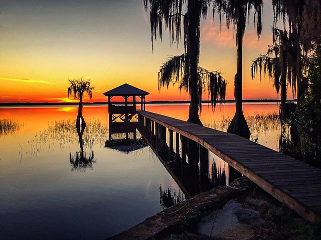Favorite Sunset Spot