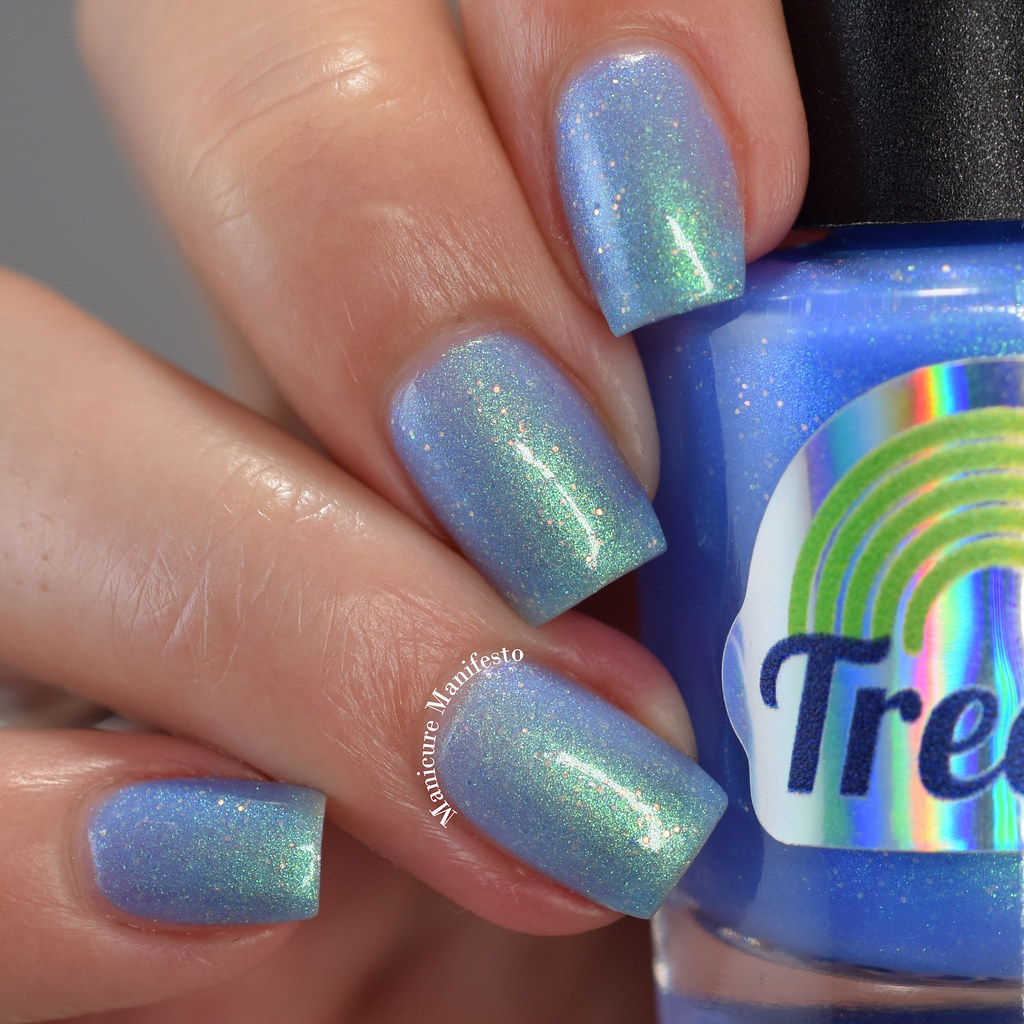 Treo Lacquer Butterfly In The Sky review