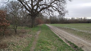 Horton Country Park