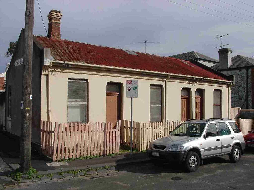 Fitzroy Cremorne Street 11