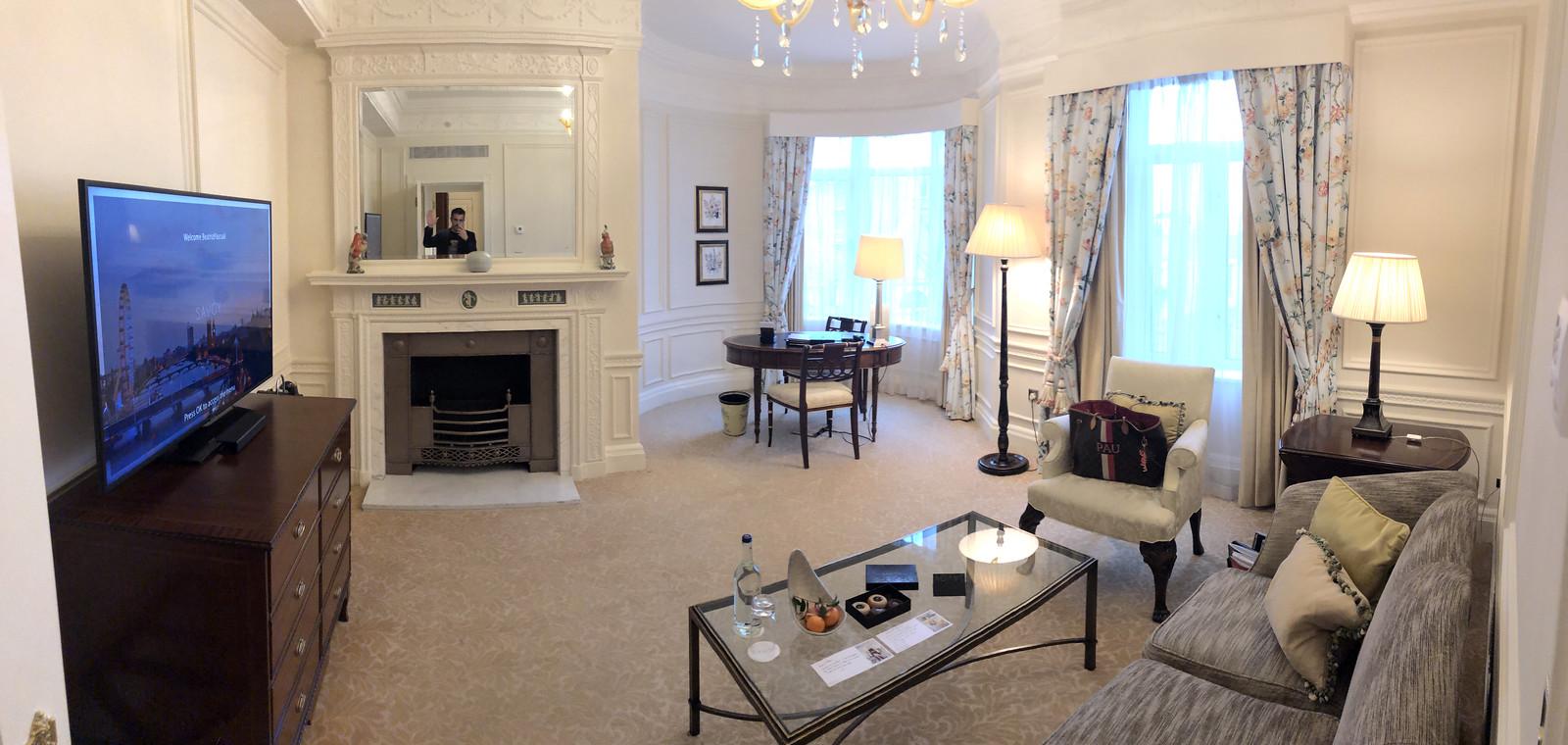 Hotel Savoy de Londres - The Savoy London - Thewotme hotel savoy de londres - 50940489726 79db831a99 h - El histórico Hotel Savoy de Londres