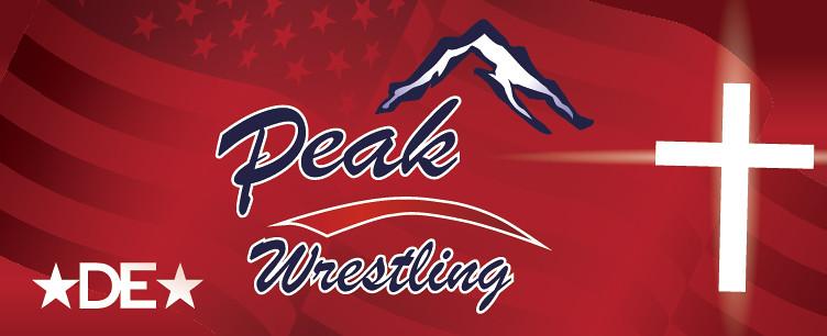 Peak Wrestling Gear