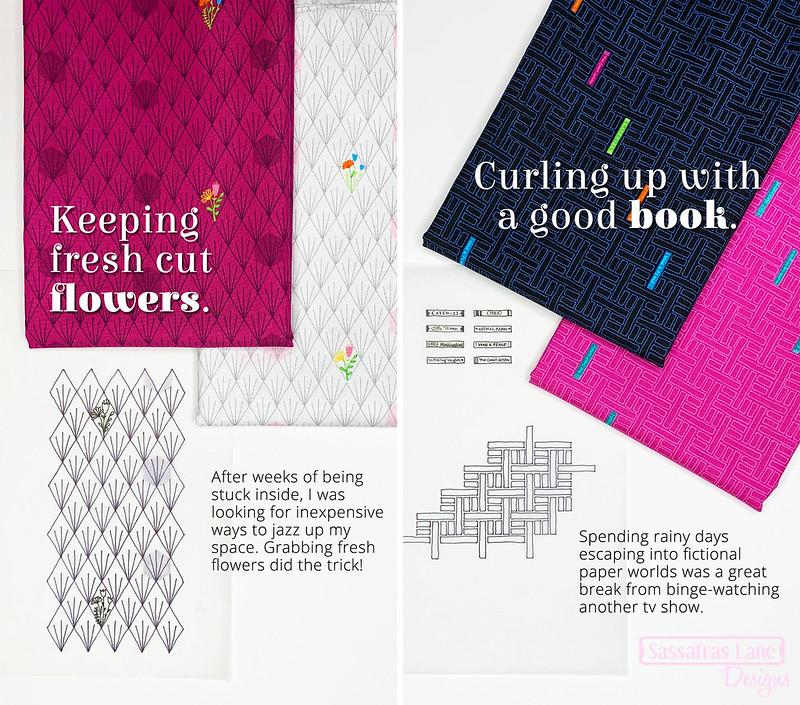 Favorite Things Fabrics