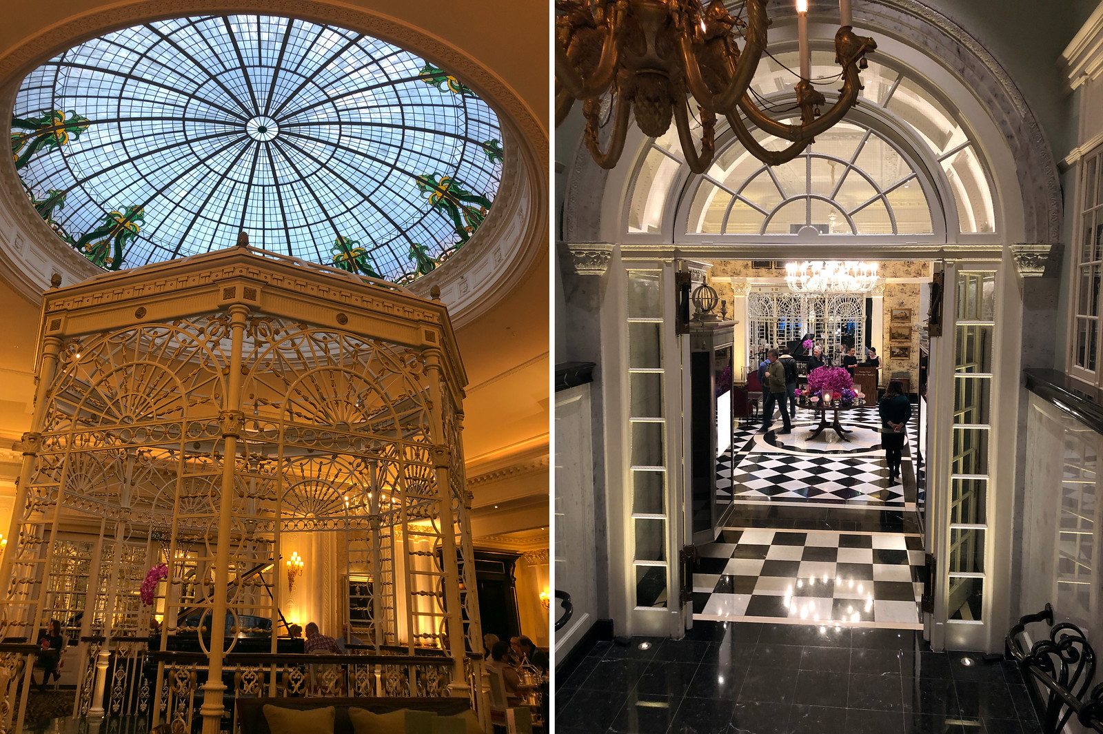 Hotel Savoy de Londres - The Savoy London - Thewotme hotel savoy de londres - 50940597932 f43fe7fb2d h - El histórico Hotel Savoy de Londres