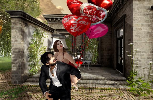 ♥♥♥ Happy Valentine's Day!! ♥♥♥