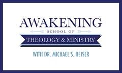 Awakening School of Theology logo