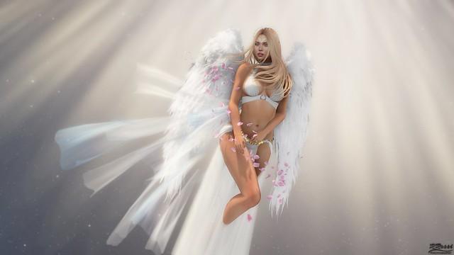 My Valentine Angel