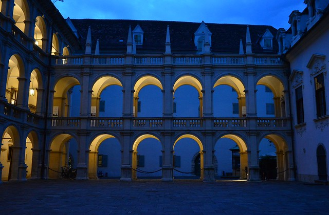 Graz - Landeszeughaus