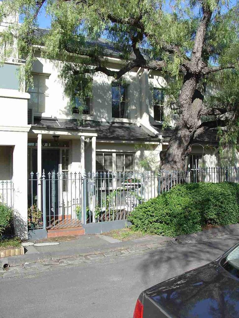 Fitzroy Cremorne Street 16