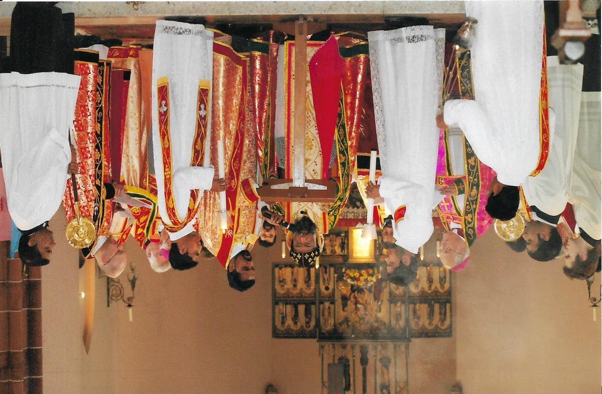 St. Mary's Syro-Malankarische Indische Gemeinde Krefeld/ Düsseldorf