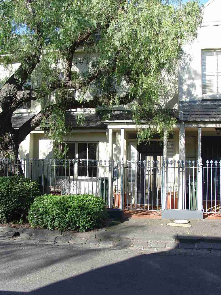 Fitzroy Cremorne Street 14